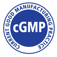 current good manufacturing practice